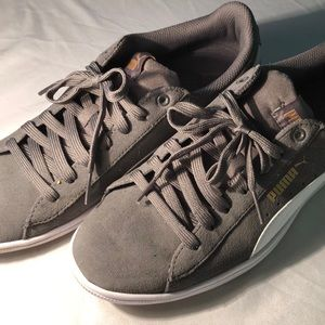 Puma soft sneakers